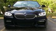 2014 BMW 6-SeriesBase Coupe 2-Door